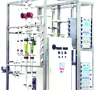 EDI – Elektrodejonizacija vode