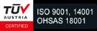 tuv sertifikati